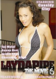 Lay Da Pipe 6: The Movie Porn Video
