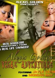 Alexis Golden's Vegas Adventures Porn Video