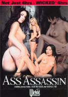 Ass Assassin Porn Video