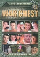 War Chest 9 Porn Movie