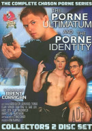 Complete Chason Porne Series, The Porn Movie