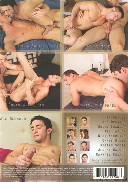 Str8up gay
