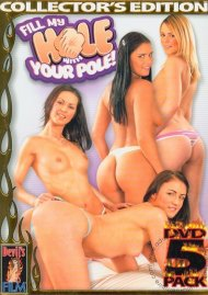 Fill My Hole With Your Pole 5-Pack