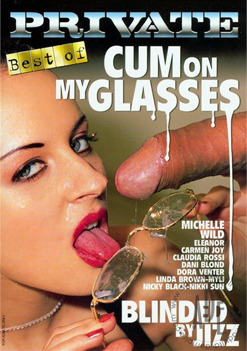 Best Of Cum On My Glasses