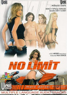 No Limit (French) Porn Video