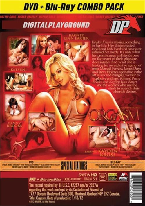 Retro anal porn magazine