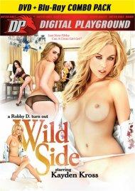 Wild Side (DVD + Blu-ray Combo)