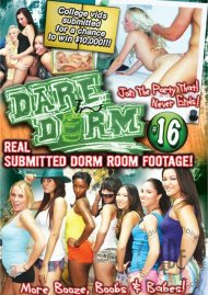 Dare Dorm #16 Porn Video