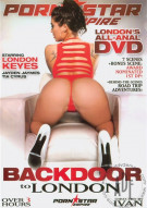Backdoor To London Movie
