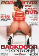 Backdoor To London Porn Movie