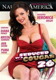 Seduced By A Cougar Vol. 26 Porn Movie