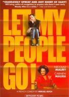 Let My People Go! Gay Cinema Movie