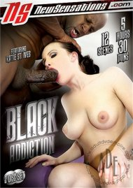 Black Addiction Porn Movie
