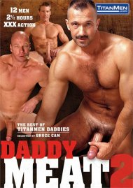 Daddy Meat 2: The Best of TitanMen Daddies image