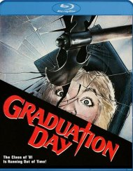 Graduation Day (Blu-ray + DVD Combo) Blu-ray Movie