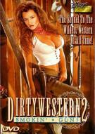 Dirty Western 2:  Smokin Guns Porn Movie