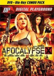 Apocalypse X image