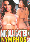Middle Eastern Nymphos 2 Boxcover