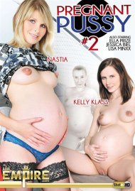 Pregnant Pussy #2 Porn Movie