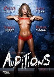 Auditions Vol. 1 Porn Video
