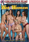 Wet For Women Boxcover