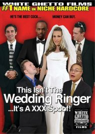 This Isn't The Wedding Ringer...It's A XXX Spoof! Porn Video