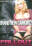 Brand New Camgirlz Porn Movie
