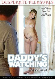 Daddy's Watching image