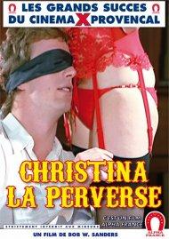 Christina: The Perverse