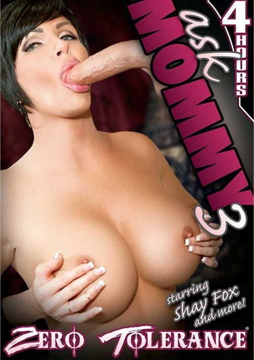 Final, mommy loves cock 5 dvd