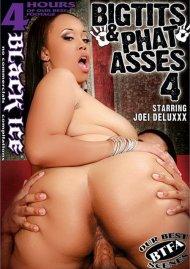 Big Tits & Phat Asses 4 Porn Video