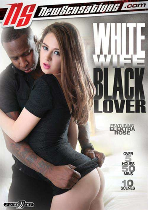 Wife fucks black lover