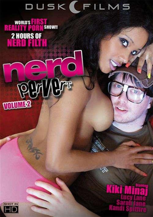 nerd perverter and pornstar