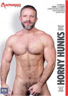 Horny Hunks Gay Porn Movie