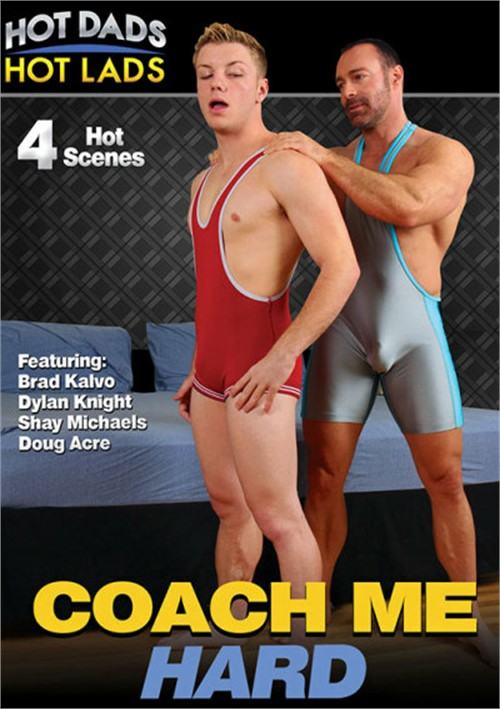Coach Me Hard Boxcover
