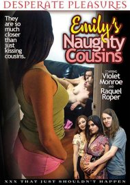 Emily's Naughty Cousins Porn Video