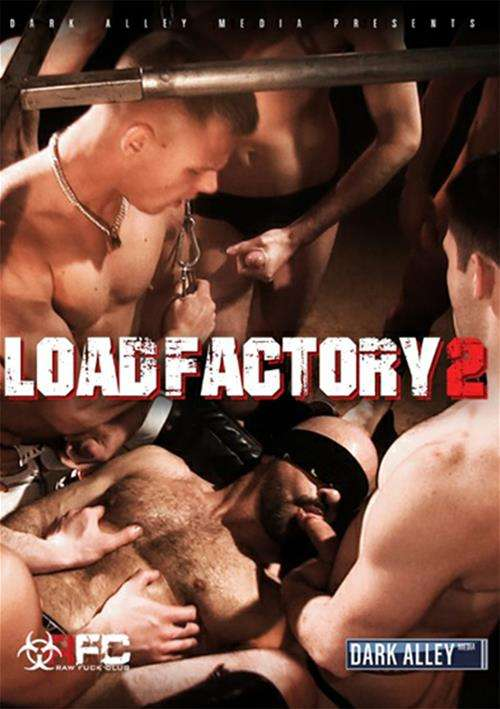 Load Factory 2 Boxcover