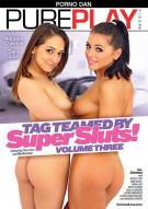 Tag Teamed By Super Sluts! 3 Porn Video