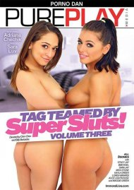 Tag Teamed By Super Sluts! 3 Porn Video