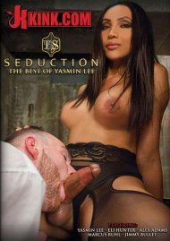 TS Seduction The Best of Yasmin Lee image