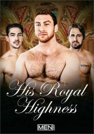 His Royal Highness image