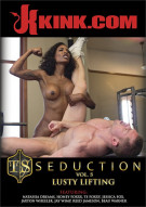TS Seduction Vol. 5: Lusty Lifting Porn Movie
