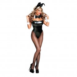Cheap Thrills: Club Bunny Costume – Large sex toy from Magic Silk.