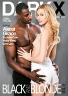 Black And Blonde Vol. 3 Porn Movie