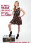 Grandpa Tickling, Spanking & Fucking Mary Jane Boxcover