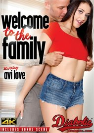 Welcome To The Family Porn Movie