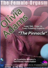 "Femorg: Olivia Adams 32 ""The Pinnacle"" Porn Video"