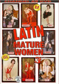 Latin Mature Women 3 Porn Video