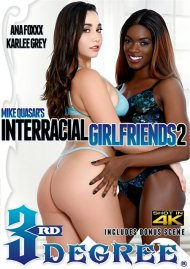 Interracial Girlfriends 2 Porn Video