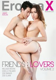 Friends & Lovers Vol. 2 Porn Video